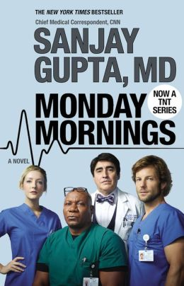 Book Review: Monday Mornings