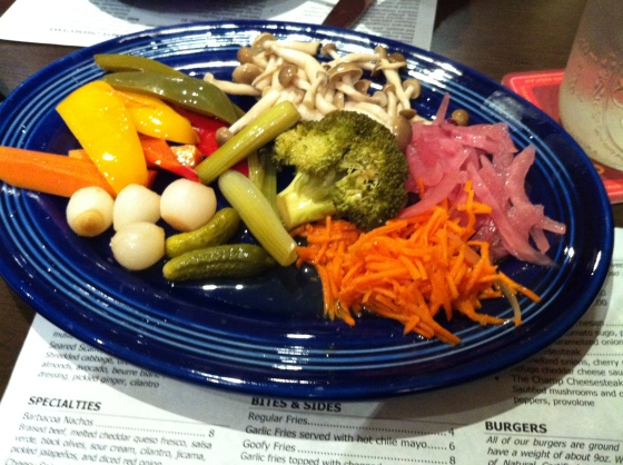 Refuge Pickle Plate
