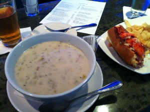 Sam's Chowder House