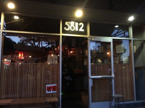 Ramen Shop, 5812 College Ave, Oakland, CA